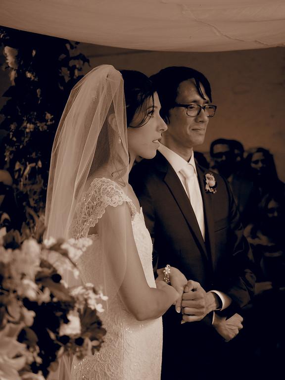 Naomi & Grant Wedding